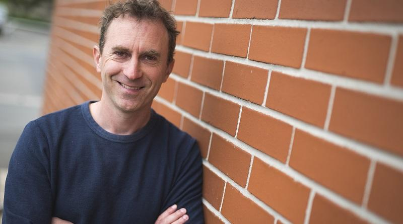 Stefan Roesch interview