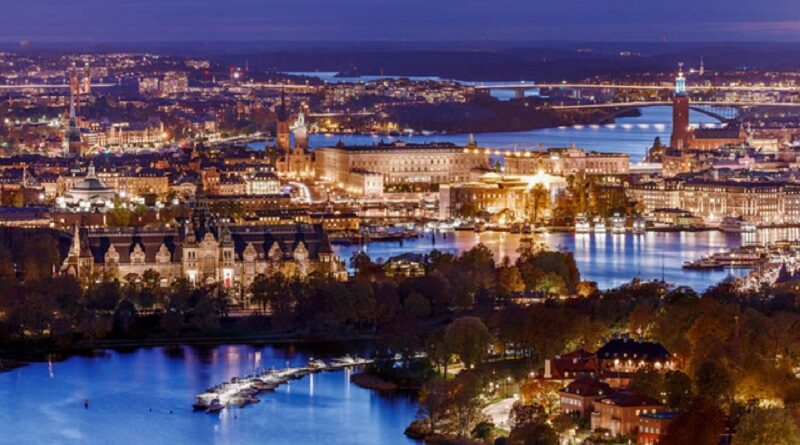 How good is Stockholm for digital nomads?
