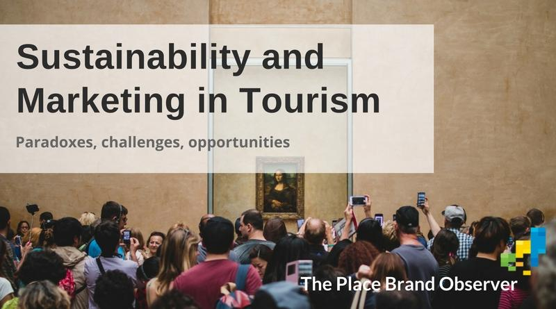 Sustainability and marketing in tourism - research insights by Xavier Font and Scott McCabe
