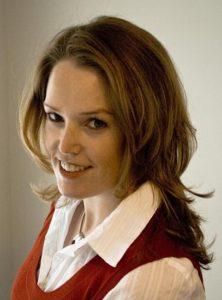 Sustainable tourism consultant Rachel Dodds