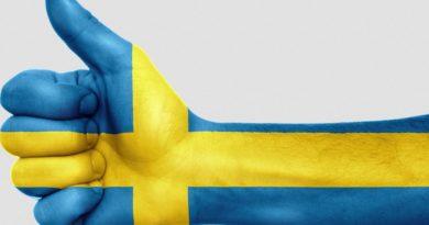 Sweden tops 2016 RepTrak country reputation ranking