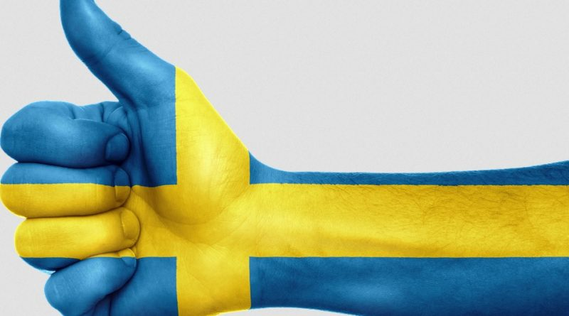 Sweden tops 2016 RepTrak country reputation ranking