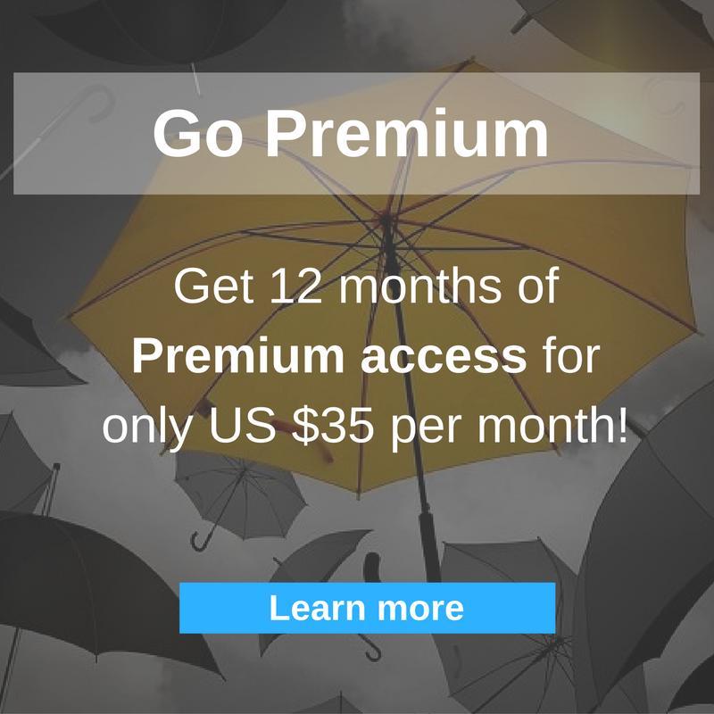 TPBO Premium access