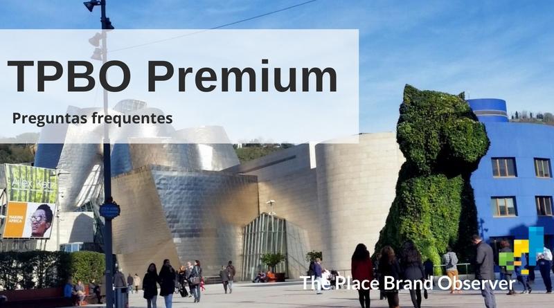 TPBO premium preguntas frequentes