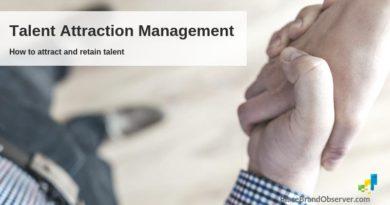Talent attraction management introduction
