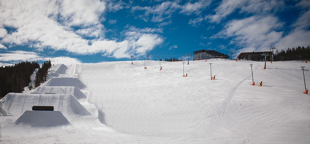 Teemu Moilanen on place branding of Levi Ski Resort Finland