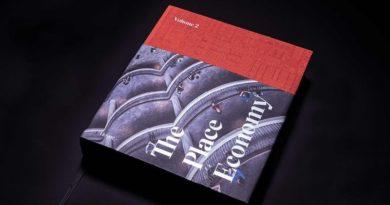 The Place Economy volume 2