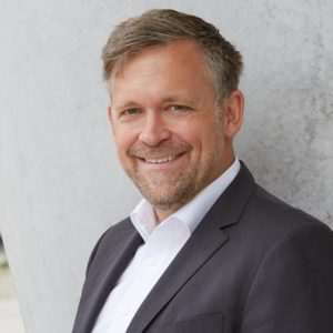 Thorsten Kausch, Hamburg city marketing and branding expert