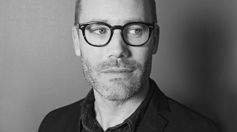 Tobias Grut interview