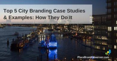 Top 5 city branding case studies and examples