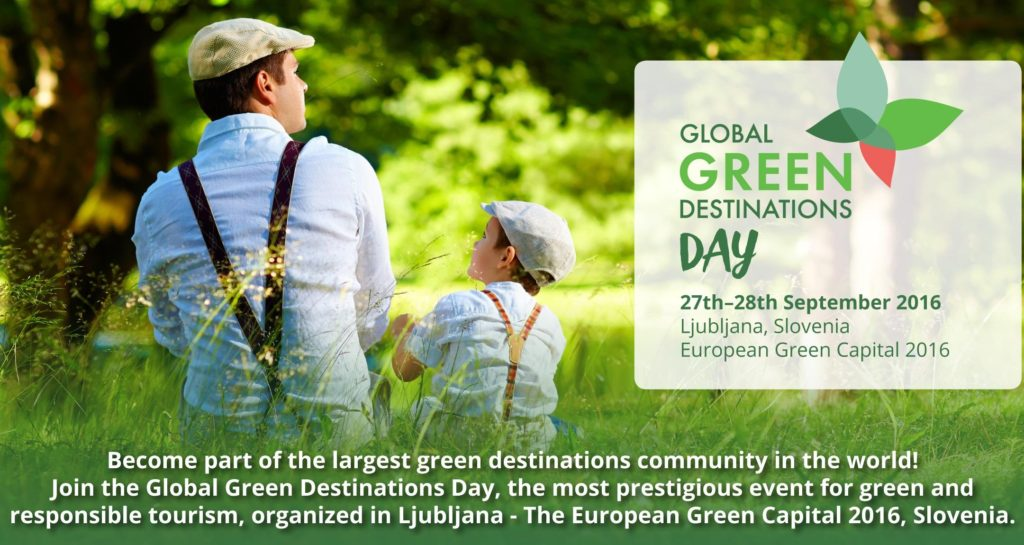Top 100 Green Destinations Sustainable Tourism Leaders