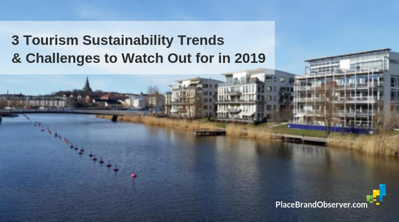 3 key tourism sustainability challenges to watch out for in 2019