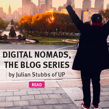 Digital nomads: how to be one, how to attract them