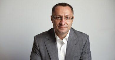 Vasyl Myroshnychenko on Ukraine, Nation Branding and the Power of Strategic Communication