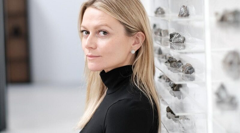 Vilma Jukurte of Alserkal Avenue - interview