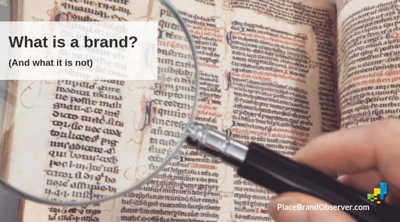 What is a brand? Branding explained