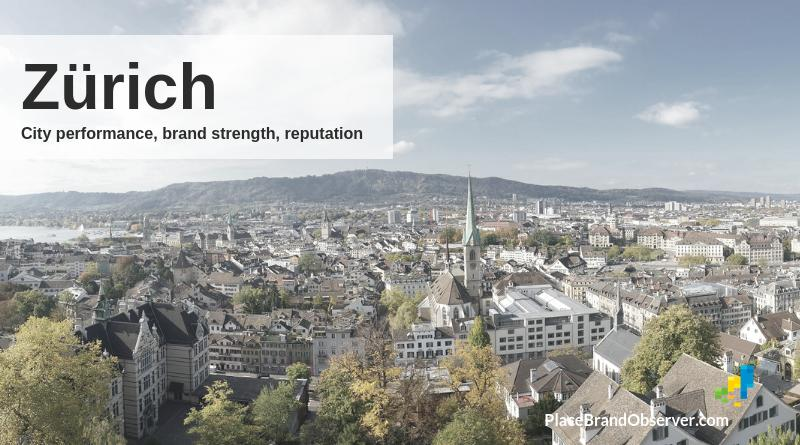 Zürich economic performance, brand, reputation