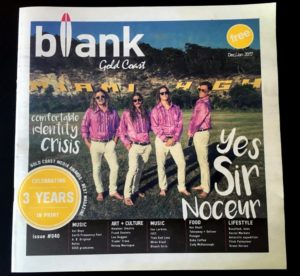 blank gold coast magazine