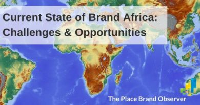 Current State of Brand Africa: Place Branding Challenges and Opportunities