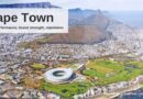 Cape Town attractiveness, city brand strenth and reputation