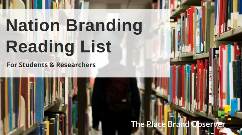 Nation Branding Reading List For Students And Researchers The
