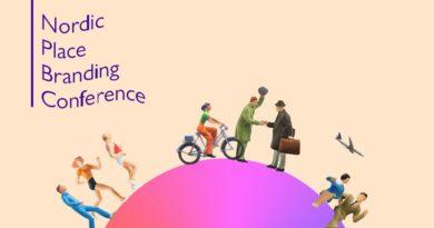 Nordic Place Branding conference copenhagen 2018 summary