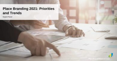 Place Branding 2021: Key Priorities and Trends to Watch