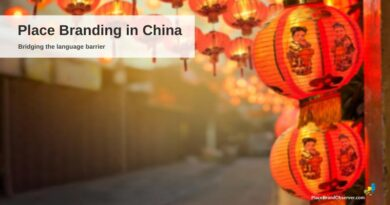 Bridging the Language Barrier: A Chinese Place Branding Literature Review from 1996 to 2018