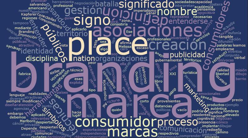 Qué es una marca y cómo definir place branding