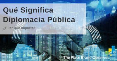 Qué significa diplomacia pública